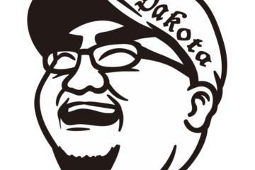 【デザイン事例】墨田区京成曳舟「もんじゃダコタ」ロゴアイコンとグッズ制作