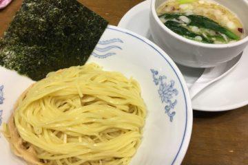 【飲食】らーめん曳舟 @ 墨田区東向島
