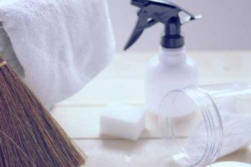 重曹・セスキ・過炭酸ナトリウム 洗濯や掃除にどれをどう使う?